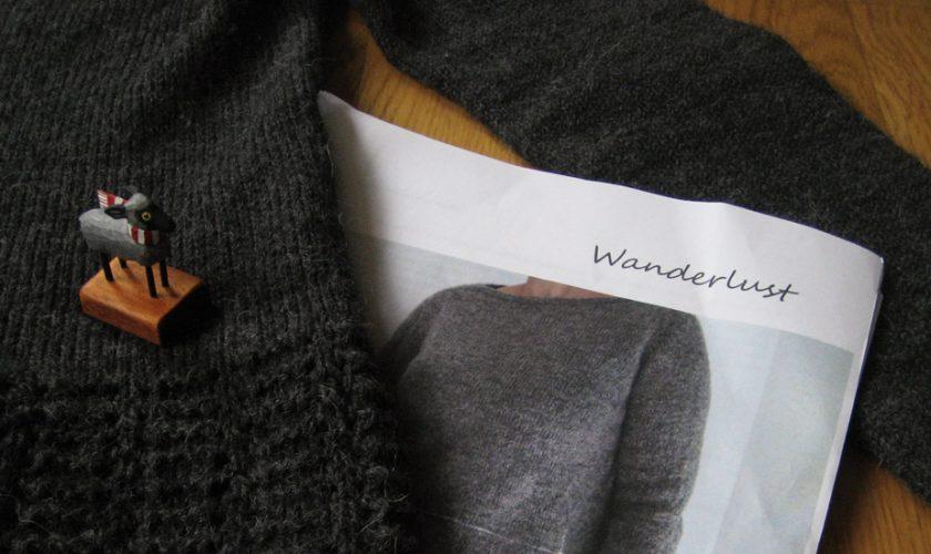 Wanderlust? – Wanderlust!