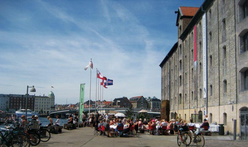 WWKIP DAY: Die Welt strickt – auch in Kopenhagen